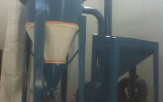 ÇMD 1000 Hammer Micronized Grinding Unit
