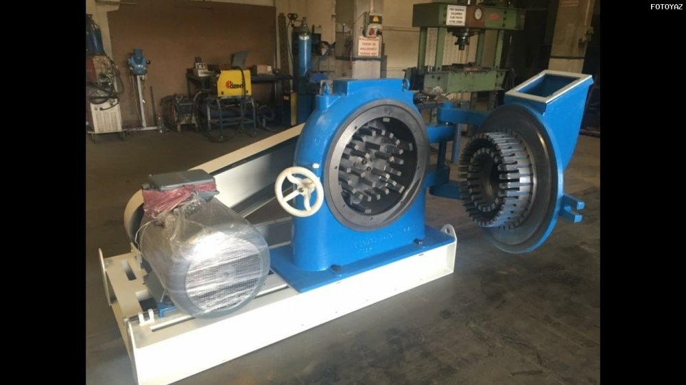 Pitted Mill PD 700